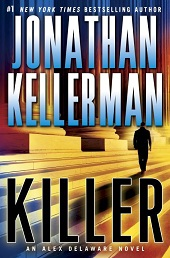kellermankiller Kellerman, Mina, & 23 More Thriller/Mystery Writers | Fiction Previews, Feb. 2014, Pt. 3