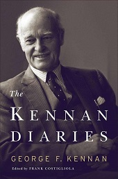 kennan1 History from Elizabeth Patterson Bonaparte to Kennans Diaries | Nonfiction Previews, Feb. 2014, Pt. 3