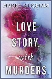 lovestory Kellerman, Mina, & 23 More Thriller/Mystery Writers | Fiction Previews, Feb. 2014, Pt. 3