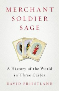 merchantsoldier080213 196x300 Xpress Reviews: Nonfiction | First Look at New Books, August 2, 2013