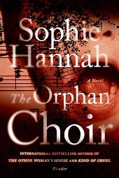 orphanchoir Carla Buckley, Sophie Hannah, Mai Jia, B.J. Novak, & More | Fiction Previews, Feb. 2014, Pt. 4