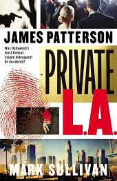 privatela Kellerman, Mina, & 23 More Thriller/Mystery Writers | Fiction Previews, Feb. 2014, Pt. 3
