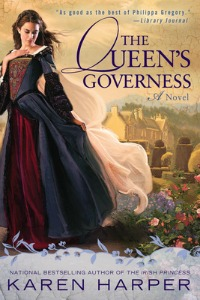queensgoverness0815 Working with The White Queen | Wyatts World