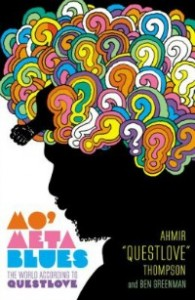 questlove080213 195x300 Xpress Reviews: Nonfiction | First Look at New Books, August 2, 2013