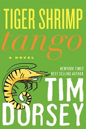 shrimp Kellerman, Mina, & 23 More Thriller/Mystery Writers | Fiction Previews, Feb. 2014, Pt. 3