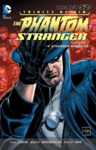 strangeramongus080913 192x300 Xpress Reviews: Graphic Novels | First Look at New Books, August 9, 2013
