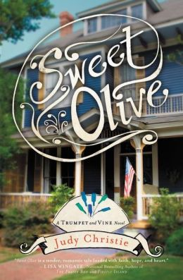 sweetolive Christian Fiction | August 2013