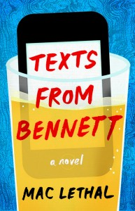 textsfrombennett 193x300 Relationship Talk | African American Fiction (and More)