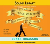 100yearoldman0905 Xpress Reviews: Audiobooks | First Look at New Books, September 6, 2013