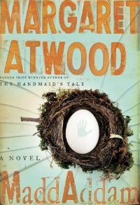 MaddAddam0920 Returning to Stories: Five Continuations of Note | Wyatts World