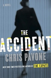 accident3 Chris Pavone, Helen Oyeyemi, & NYU Professor Conleys Take on Parenting | Barbaras Picks, Mar. 2014, Pt. 4