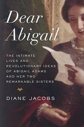 adams From Joan Barthel on Elizabeth Seton to Chelsea Handler on Travel Travails | Nonfiction Previews, Mar. 2014, Pt. 4