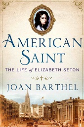 barthel From Joan Barthel on Elizabeth Seton to Chelsea Handler on Travel Travails | Nonfiction Previews, Mar. 2014, Pt. 4