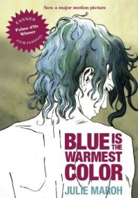 blueishewarmest091313 Xpress Reviews: Graphic Novels | First Look at New Books, September 13, 2013