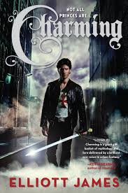 charming Science Fiction & Fantasy Reviews | September 15, 2013