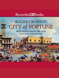 cityoffortune092713 Xpress Reviews: Audiobooks | First Look at New Books, September 27, 2013