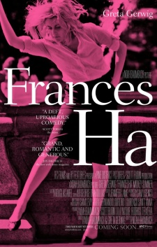 frances ha Pop Culture Advisory: Frances Ha