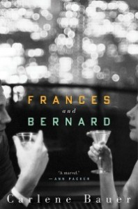 francesandbernard0912 198x300 Hiding in Plain Sight: Five Books that Echo Other Stories | Wyatts World