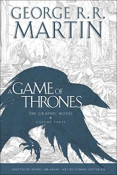 gameofthrones Commercial Fiction from Terry Brooks to Jeffery Deaver to Jane Green | Fiction Previews, Mar. 2014, Pt. 2