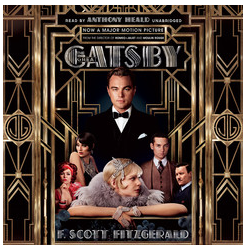 gatsby Audio Reviews | September 1, 2013