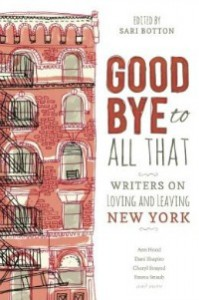 goodbye0927131 199x300 Xpress Reviews: Nonfiction | First Look at New Books, September 27, 2013