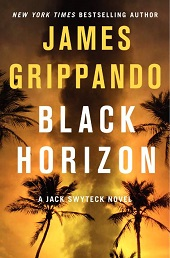 grippando Commercial Fiction from Terry Brooks to Jeffery Deaver to Jane Green | Fiction Previews, Mar. 2014, Pt. 2