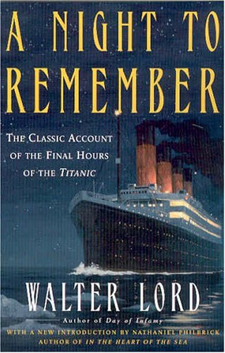 lord Anchors Aweigh! A Flotilla of Good Reading | The Reader's Shelf