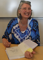 louisepenny Bouchercon 2013: Louise Penny Goes on a Crime Award Spree