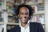 mengestu2 Teju Cole, David Grossman, Dinaw Mengestu, Muslim Youth | Barbaras Picks, Mar. 2014, Pt. 1
