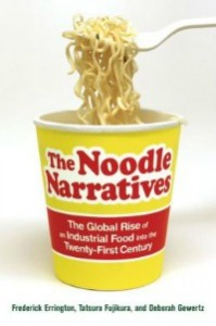 noodleso92013 199x300 Xpress Reviews: Nonfiction | First Look at New Books, September 20, 2013