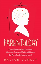 parent Chris Pavone, Helen Oyeyemi, & NYU Professor Conleys Take on Parenting | Barbaras Picks, Mar. 2014, Pt. 4
