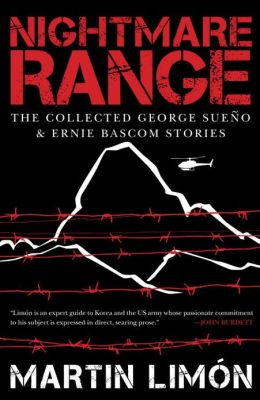 range Mystery Reviews | September 1 2013