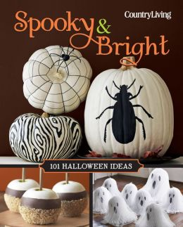 spooky Crafts & DIY Reviews | September 1, 2013
