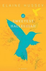 sweetesthallelujah0905 196x300 Xpress Reviews: Fiction | First Look at New Books, September 6, 2013