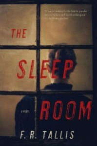 thesleeproom0905 199x300 Xpress Reviews: Fiction | First Look at New Books, September 6, 2013