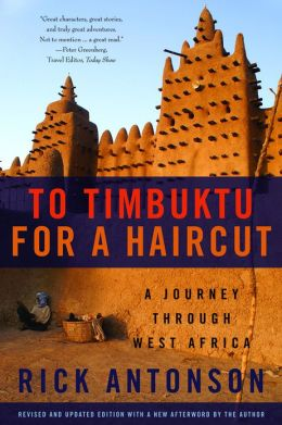 timbuktu Next Stop: Timbuktu | September 1, 2013