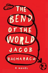 BACHA Top Literary Fiction from Tomorrows Household Names | Fiction Previews, Apr. 2014, Pt. 2