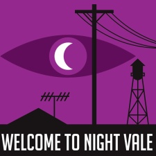 NV logo Pop Culture Advisory: Welcome to Night Vale