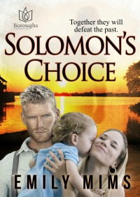 Solomons Choice cover102513 Xpress Reviews: E Orignals | First Look at New Books, October 25, 2013