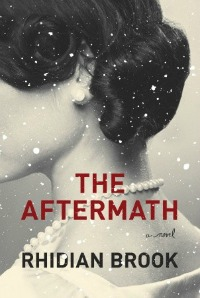 aftermath101113 Xpress Reviews: Fiction | First Look at New Books, October 11, 2013