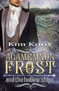 agamemnon1018131 194x300 Xpress Reviews: E Originals | First Look at New Books, October 18, 2013