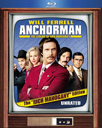 anchorman Trailers: What's coming on DVD/Blu ray