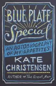 blue Q&A: Kate Christensen & Tavia Gilbert