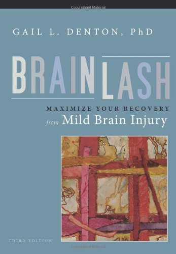 brainlash Collection Development  | Traumatic Brain Injury: WITH HEALING IN MIND