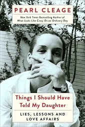 cleage Memoirs from Pearl Cleage, Diane Keaton, Rob Lowe, Frances Mayes, & More | Nonfiction Prevews, Apr. 2014, Pt. 4