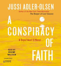 conspiracy Audio Book Reviews | September 15, 2013