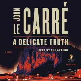 delicatetruth100413 Xpress Reviews: Audiobooks | First Look at New Books, October 4, 2013