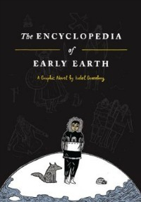 earlyearth101113 Xpress Reviews: Graphic Novels | First Look at New Books, October 11, 2013