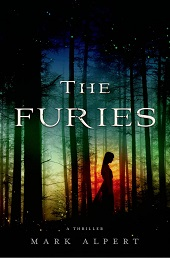 furies Fiction Thrills, Including One Day Laydowns from Barr, Rollins/Blackwood, & Scottoline | Fiction Previews, Apr. 2014, Pt. 3