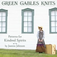 greengablesknits1011 Knit Beyond Socks: Book Based Inspirations